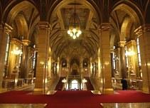 Parlament Kongresszusi Terem